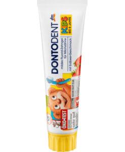 Kem đánh răng Dontodent Kids cho trẻ em, 100ml