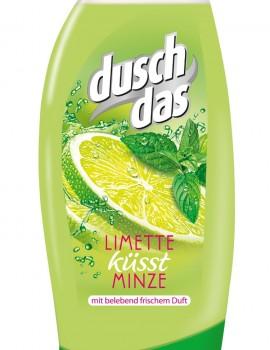 Sữa tắm Duschdas cho nữ giới, nhiều mùi hương hấp dẫn - Liebe Shop - Mỹ Phẩm Đức - EU