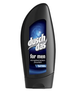 Duschdas sữa tắm dầu gội cho nam giơi, hàng xách tay Đức LiebeShop