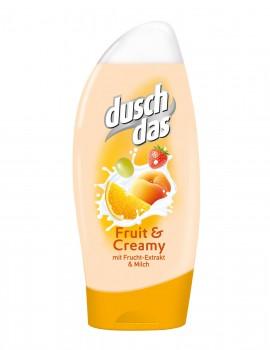 Sữa tắm Duschdas cho nữ giới, nhiều mùi hương hấp dẫn