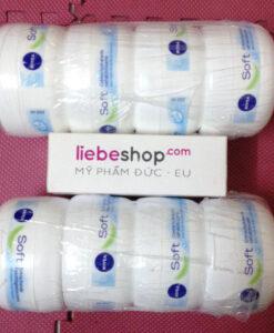 Khuyến mại giảm giá NIVEA soft