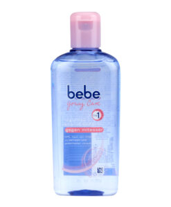 Nuớc hoa hồng trị mụn Bebe young care Tägliches Gesichtwasser, 200ml