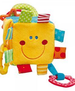 Đồ chơi giúp phát triển giác quan và vận động cho bé - babydream Activity-Würfel