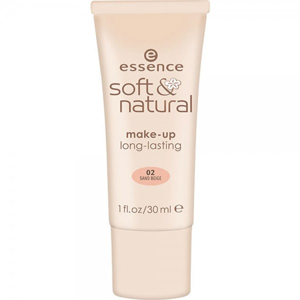 Kem nền Essence soft and natural make-up –  Hàng xách tay Đức