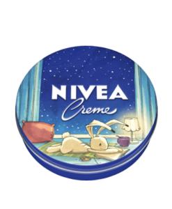 Kem dưỡng da giữ ẩm chống nứt nẻ Nivea Creme 250ml - LiebeShop.com - Hàng Mỹ Phẩm Đức
