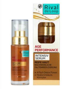 Serum Rival de Loop Age Performance Intensiv giảm nếp nhăn, chống lão hóa, 30ml