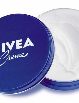 Kem dưỡng da giữ ẩm chống nứt nẻ Nivea Creme 30ml