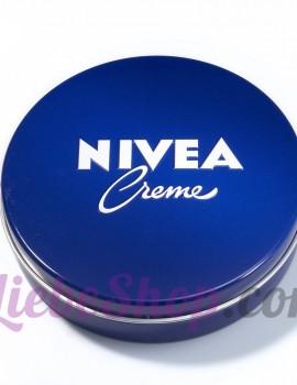 Kem dưỡng ẩm chống nẻ Nivea Creme, 30 ml