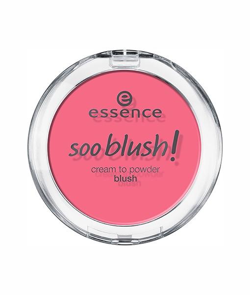 Phấn má hồng dạng kem Essence Soo Blush 20