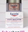 Kem dưỡng da Eucerin® EVEN BRIGHTER Tagespflege – mờ thâm nám, làm sáng và mịn da – Mỹ phẩm Đức chính hãng – LiebeShop.com