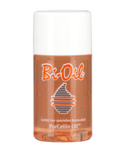Dầu làm mờ sẹo, mờ vết rạn nứt da Bi-Oil Hautpflege Körperöl (60ml)