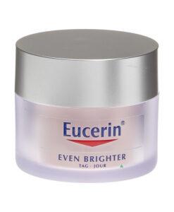Kem dưỡng da Eucerin EVEN BRIGHTER Tagespflege, 50 ml - mờ thâm nám, sáng mịn da