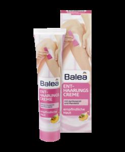 Kem tẩy lông Balea 125 ml