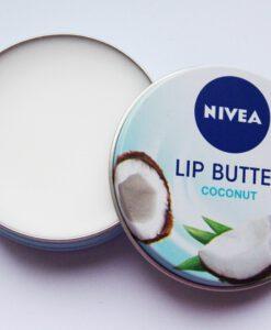 Sáp dưỡng mỗi Labello Lip Butter Coconut - hương dừa (không màu)