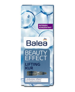Tinh chất dưỡng da ampoule Balea Beauty Effect Lifting Kur, 7ml