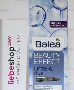 BALEA Beauty Effect Lifting Kur hàng xách tay Đức