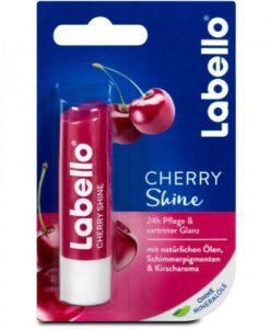 Son dưỡng Labello Cherry Shine 4,8g