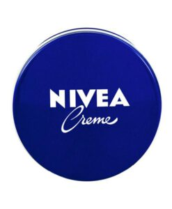 Kem dưỡng da Nivea Creme - dưỡng ẩm & chống nẻ, 75ml