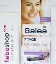 Serum BALEA liệu trình tươi mới, trẻ trung làn da trong 7 ngày – Ampulle