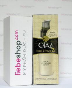 Serum Olaz Total Effects 7 in 1 hàng xách tay Đức