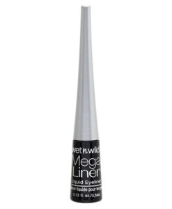Kẻ mắt nước wet 'n' wild Mega Liner Liquid Eyeliner Black. 4ml - Mỹ phẩm Đức