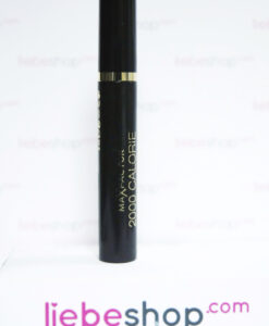 Mascara Max Factor Calorie 2000 Dramatic Volumen Black, 9 ml
