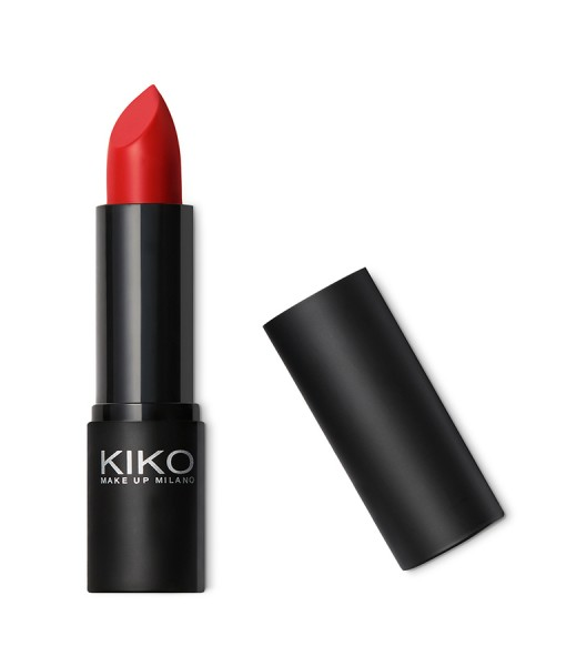 Son KIKO Smart Lipstick 908 – True Red