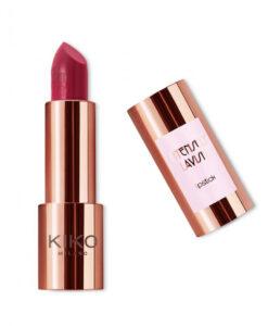 KIKO Intensely Lavish Lipstick 04 - Mild Sangria