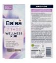 Balea 7 Tage Wellness Kur – tinh chất dưỡng da liệu trình 7 ngày trẻ hoá làn da, 7 ml (mẫu mới)