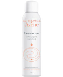 Xịt khoáng Avène Eau Thermale Thermalwasser Spray 150ml