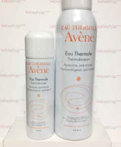 Xịt khoáng Avene - Eau Thermale Avene - Avène Thermalwasser Spray