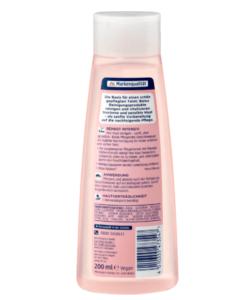 Nước hoa hồng Balea dành cho da khô và da nhạy cảm - Balea Pflegendes Gesichtswasser, 200 ml