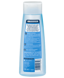 Nước hoa hồng Balea dành cho da thường và da hỗn hợp - Balea Erfrischendes Gesichtswasser, 200 ml