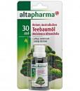 Tinh dầu trà Úc trị mụn (tea tree oil) Teebaumöl - trị mụn, khử mùi, dưỡng da 30ml