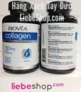 Collagen BIOVEA 750mg làm đẹp da, bổ sụn khớp, 120 viên – Hàng xách tay Đức