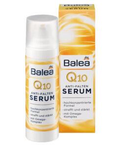 Serum Balea Q10 Anti-Falten giảm nếp nhăn chống lão hóa da, 30ml - 2018