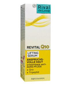 Serum Rival de Loop Revital Q10 Lifting giảm nếp nhăn chống lão hóa, 30ml