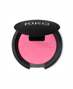 Phấn má hồng KIKO SOFT TOUCH BLUSH 110 - Bright Pink