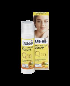 Serum Balea Q10 Anti-Falten giảm nếp nhăn chống lão hóa da, 30ml