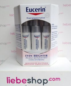 Kem trị thâm nám tàn nhang Eucerin Even Brighter, 6 x 5ml
