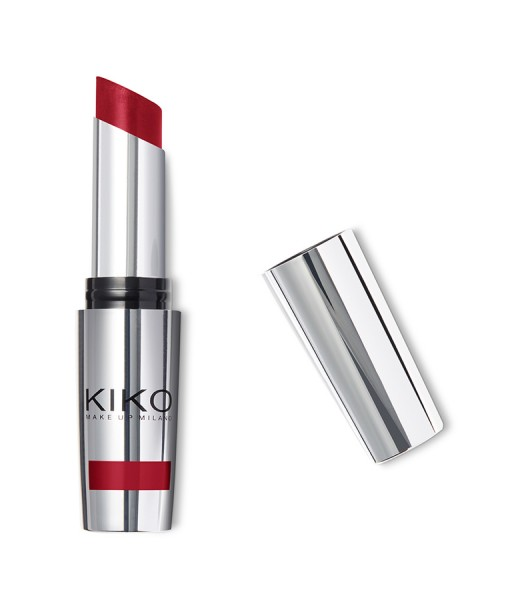 KIKO UNLIMITED STYLO Lipstick 007 – Cherry Red