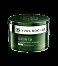 Kem dưỡng da Yves Rocher Elixir 7.9 Soin Réactivateur Jeunesse Nuit - Toutes peaux, 50ml
