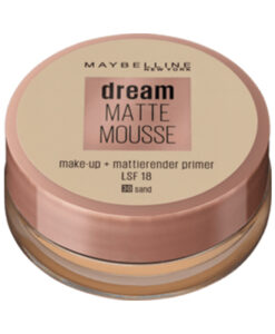 Maybelline Dream Matte Mousse Make-up Sand 030 - Mẫu mới 2018