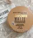 Maybelline Dream Matte Mousse Make-up Sand 030 – mẫu mới