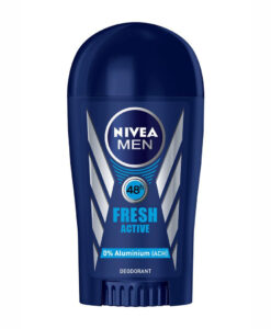 Sáp khử mùi nam NIVEA MEN Deo Stick Fresh Active, 40 ml
