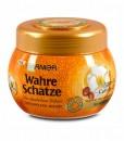 Kem ủ tóc GARNIER Wahre Schätze dành cho tóc khô, 300ml