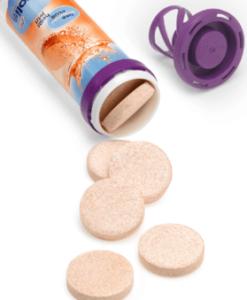 Viên sủi bổ sung vitamin tổng hợp Mivolis MultiVitamin, 20 viên