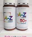 Vitamin tổng hợp A-Z Kapseln, 150 viên – bổ sung 24 vitamin và khoáng chất