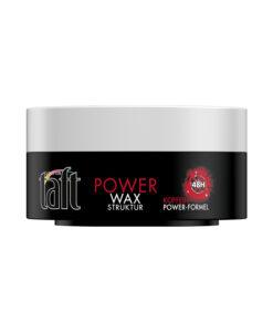 Sáp vuốt tóc Schwarzkopf Drei Wetter Taft Power Wax, 75ml