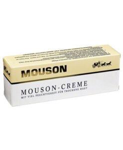 Kem dưỡng ẩm cho da khô Garnier MOUSON Creme, 75ml